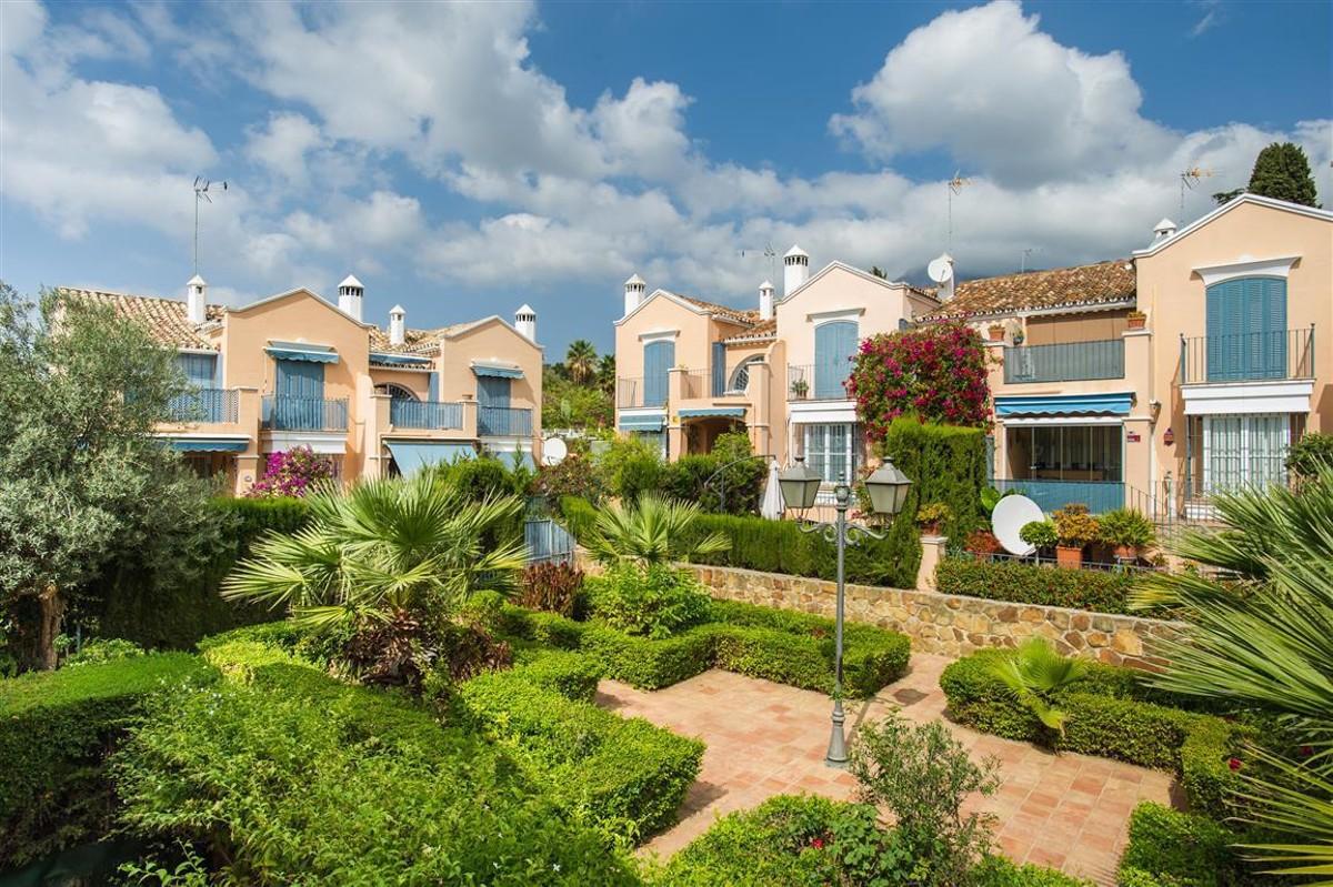 adosada en marbella · el-capricho 375000€