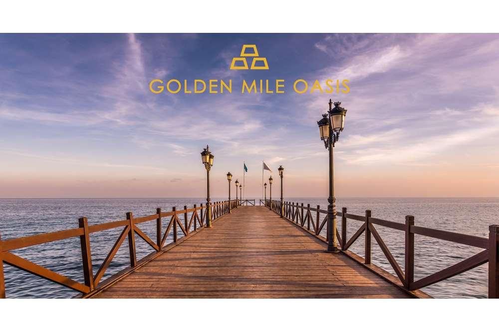 Luxury Villa - New Construction - Milla De Oro - Marbella