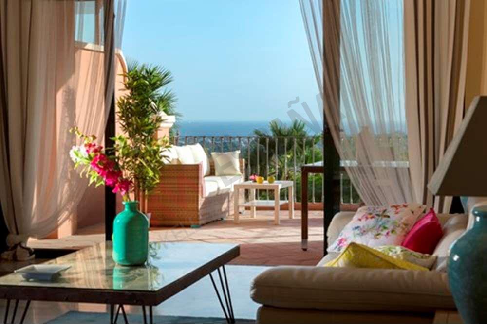 Apartment - New Construction - Monte Halcones - Benahavis