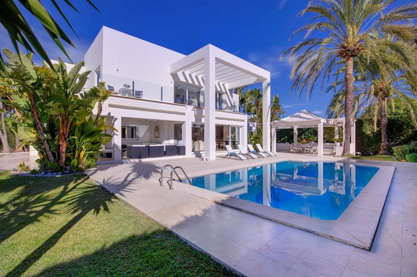villa en marbella · guadalmina-baja 2400000€