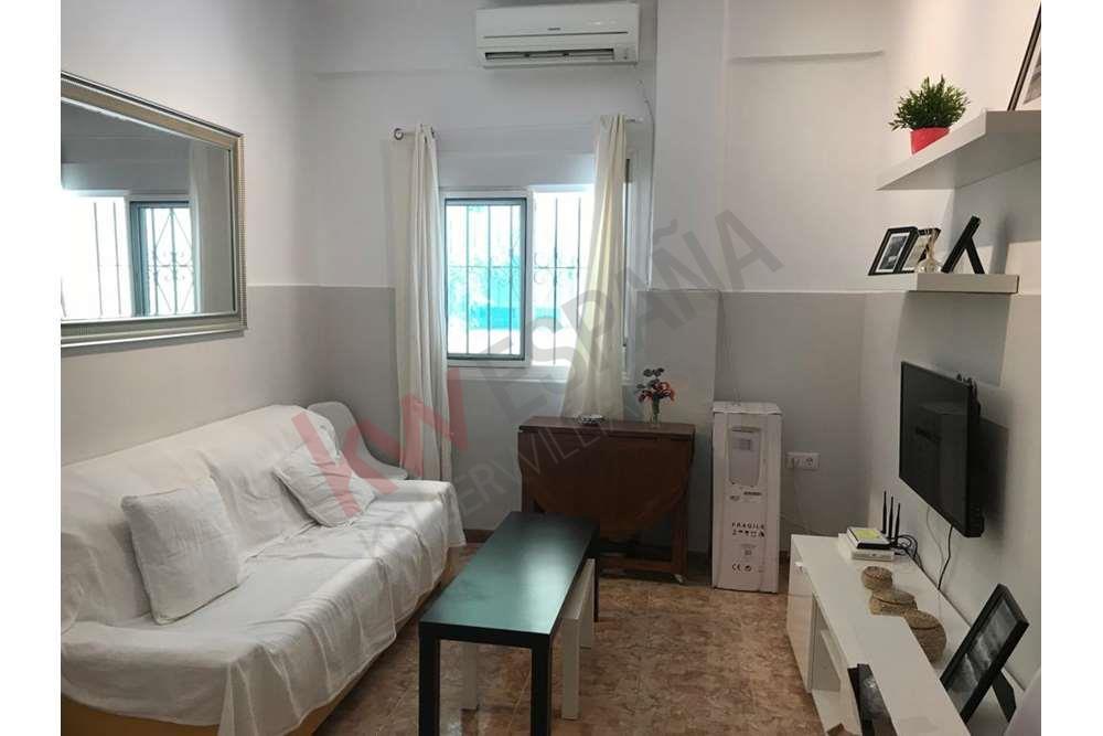 apartamento en malaga · cruz-de-humilladero-los-tilos 98000€