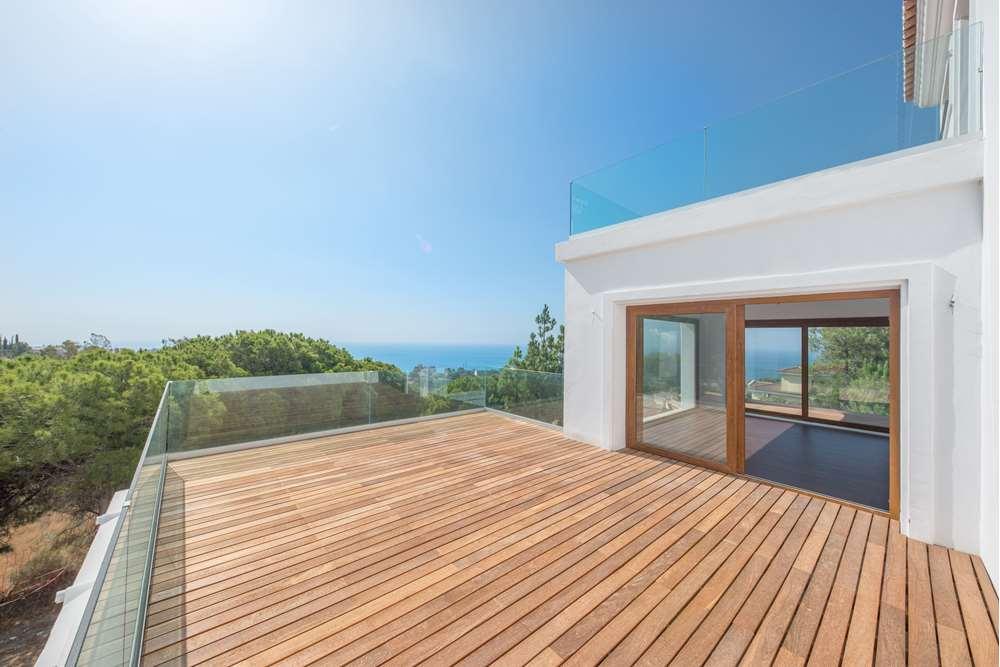 villa en benalmadena · benalmadena-pueblo 849000€
