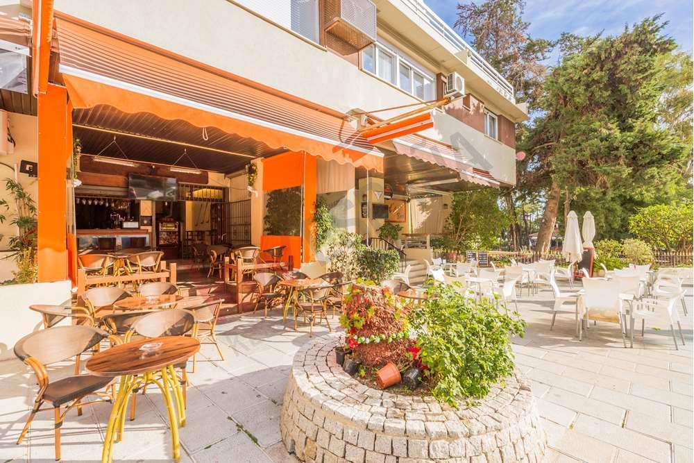 local-comercial en marbella · playas-de-venus---bajadilla 71000€