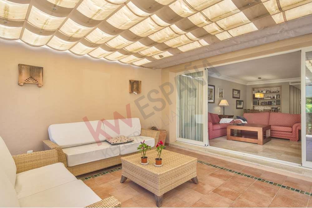 pareado en marbella · rio-real 395000€