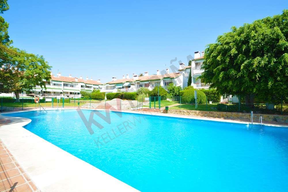 apartamento en marbella · nagueles 175000€