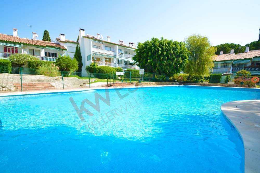 apartamento en marbella · nagueles 199000€