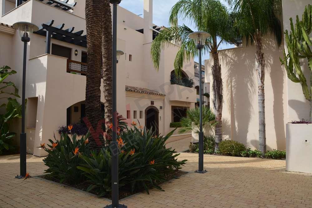apartamento en marbella · nueva-andalucia 390000€