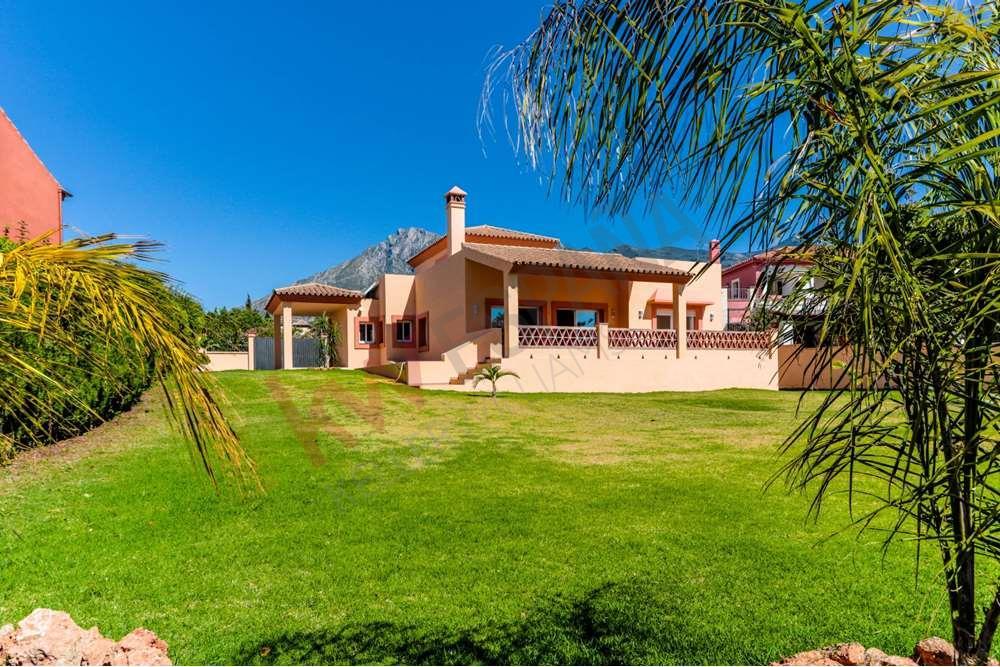 villa en marbella · marbella 899000€