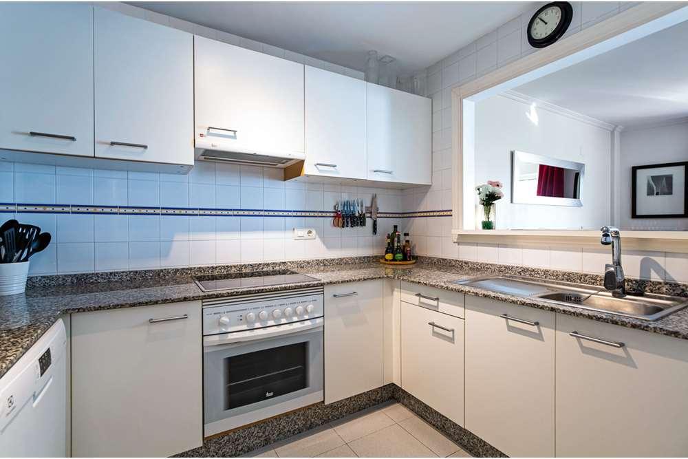 Apartamento en venta en Motril zona Calahonda
