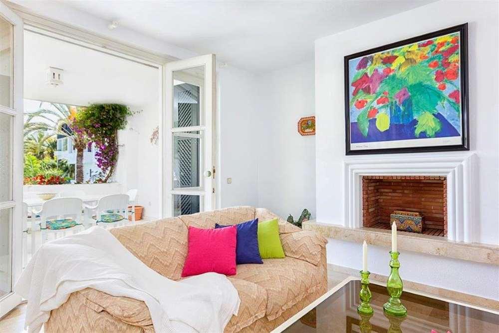 apartamento en marbella · elviria 1700€