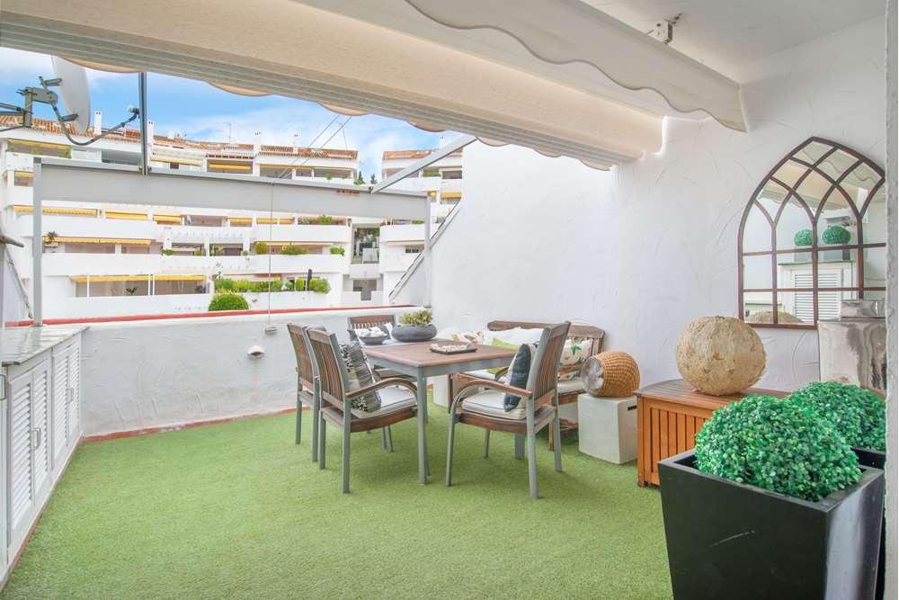 apartamento en marbella · nueva-andalucia 340000€