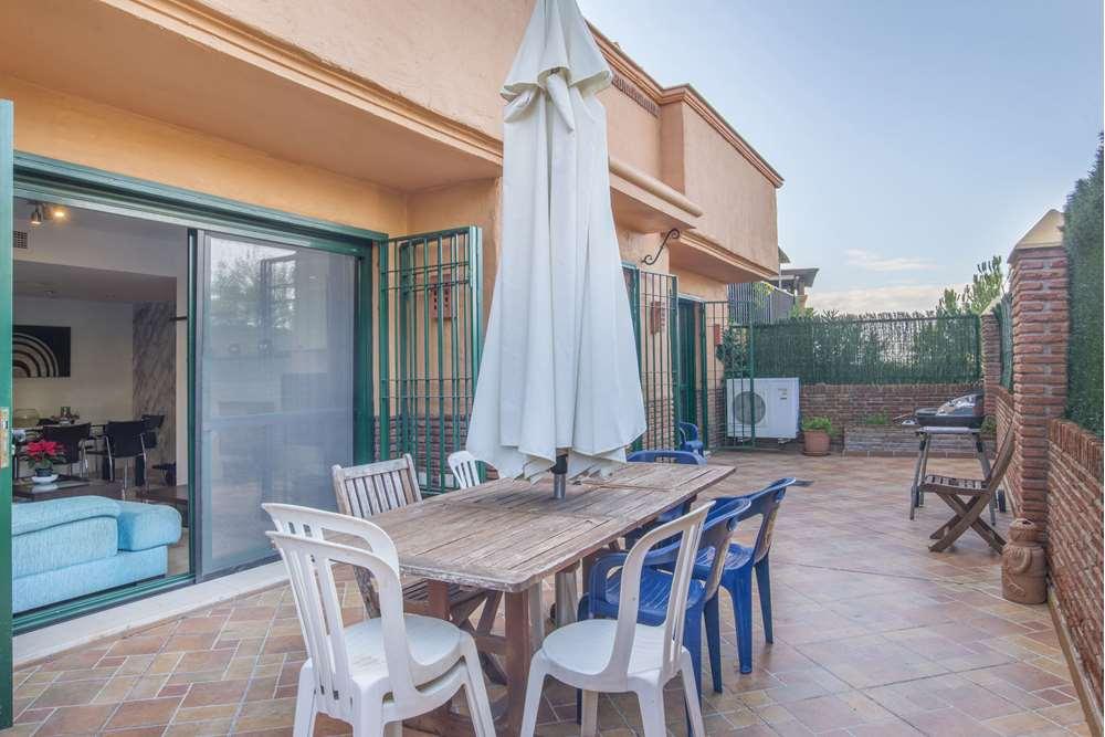 apartamento en marbella · la-canada 264000€