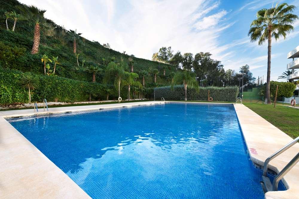 apartamento en marbella · nueva-andalucia 859000€