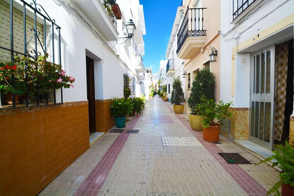 casa en marbella · marbella-centro 460000€