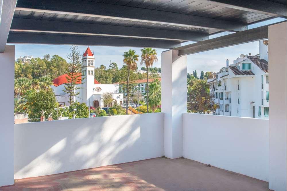 apartamento en marbella · nueva-andalucia 184000€