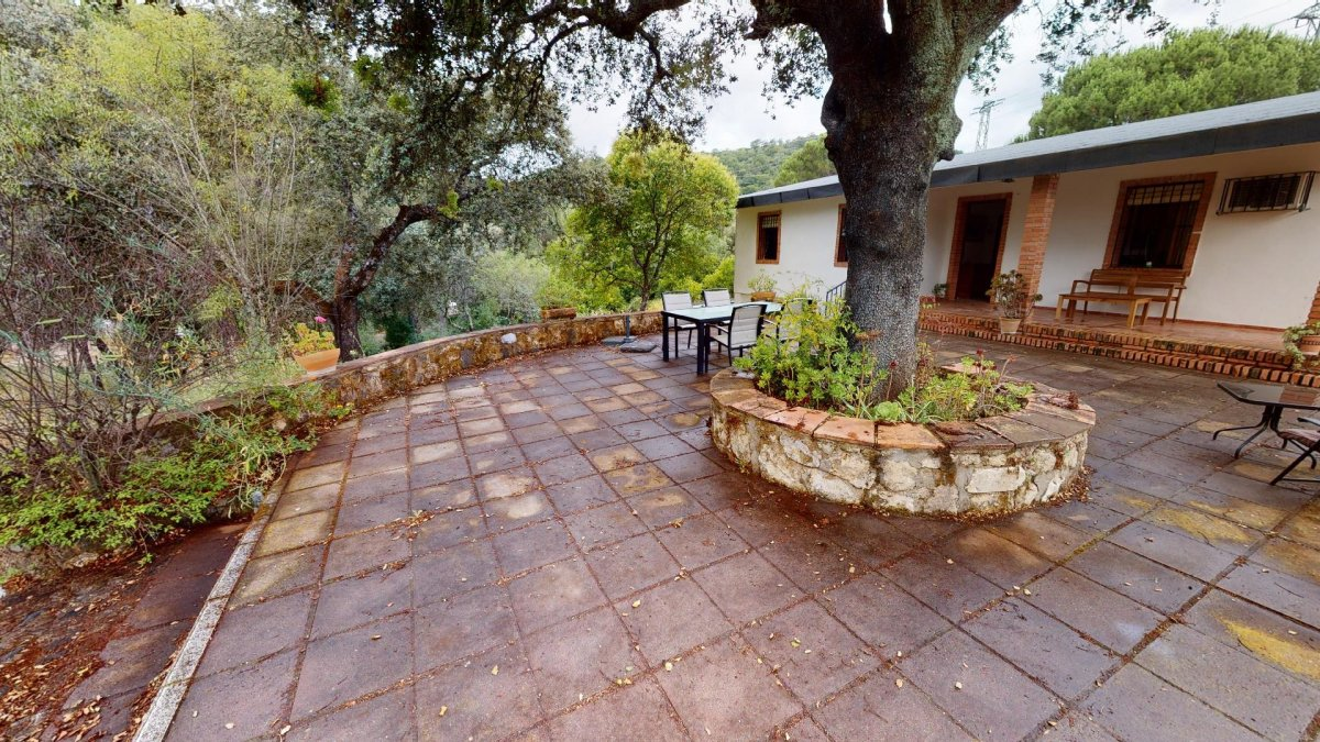 Casa en venta en Santa Mª de Trassierra, Cordoba