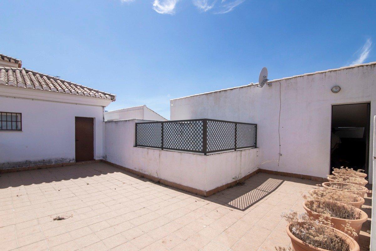 Atico Duplex en pleno centro de Cajar..., Granada