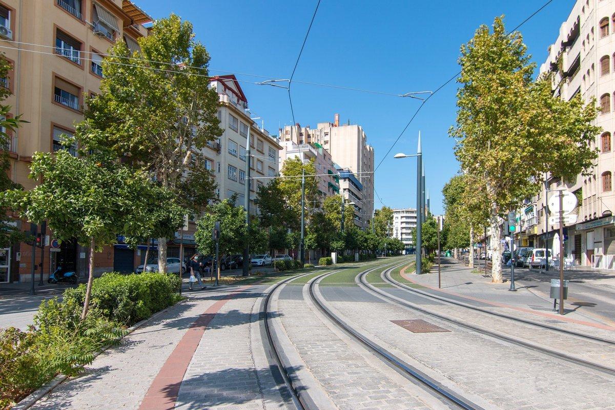 Avenida andaluces