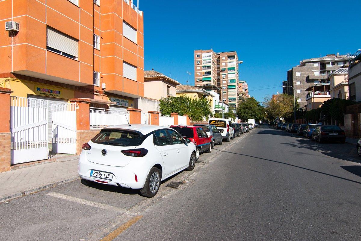 IDEAL INVERSIÓN, Granada