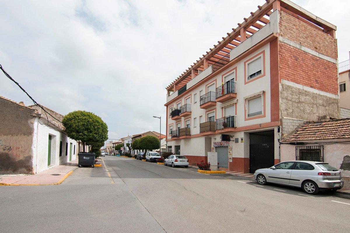CENTRO DE AMBROZ, Granada