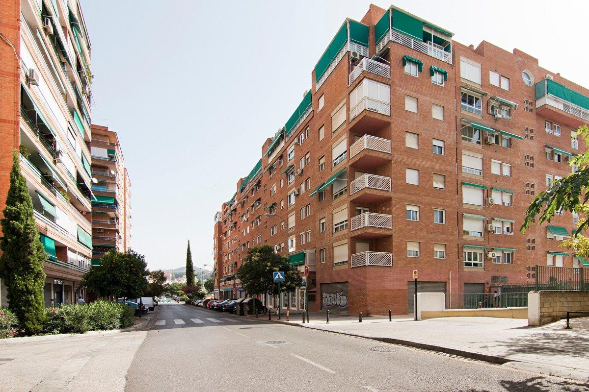 PLAZA DE GARAJE JUNTO FONTIVEROS, Granada