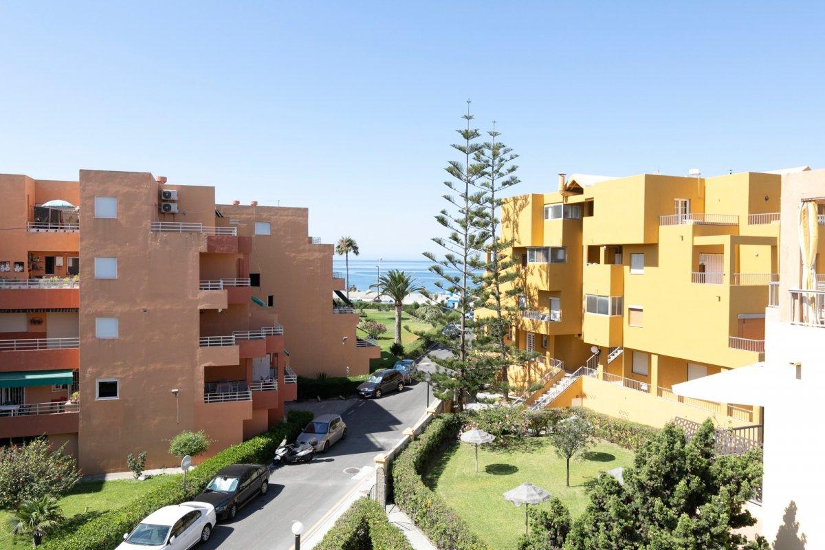 Apartamento en SALOBREÑA con Vistas al mar, Granada