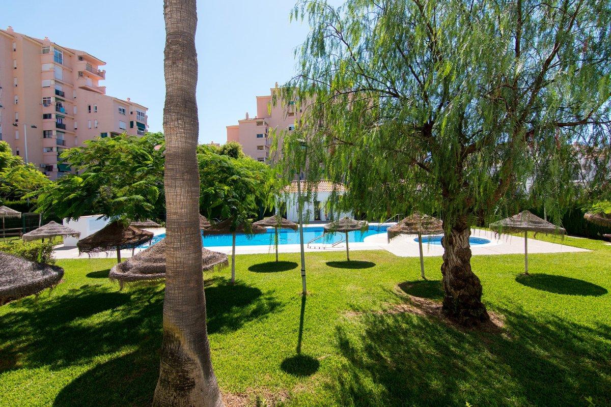 Fantástico apartamento de dos dormitorios en La Perla de Andalucía., Granada