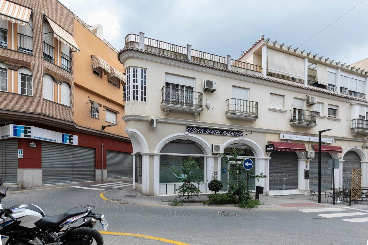 ¡¡¡ ATENCIÓN INVERSORES !!! PISO CON MAS DE UN 8% DE RENTA ANUAL, EN PLENO CENTRO DE MARACENA, Granada