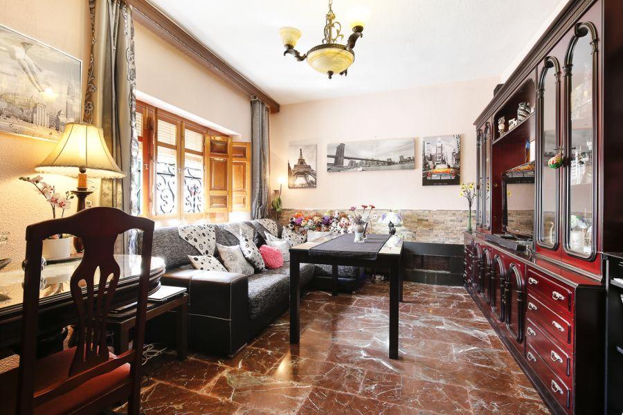 Magnifica oportunidad de compra. Casa de 3 dormitorios en el centro de Atarfe., Granada