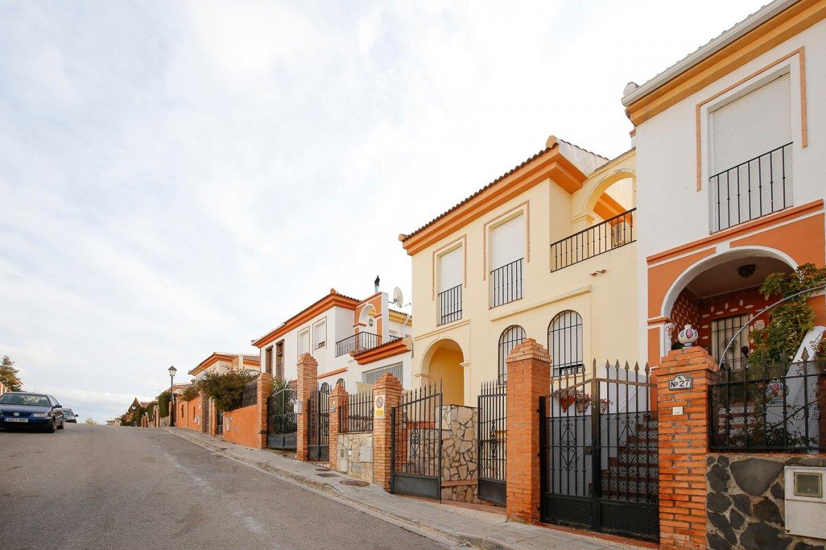 Ogijares-Loma Linda, Granada