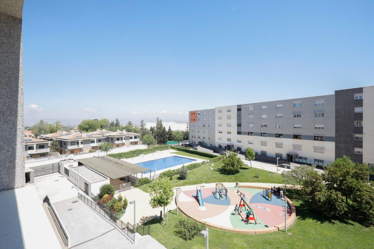 Precioso piso en urb. Novosur, Alhendin. Haz las maletas y empieza a vivir en la zona de moda!!!, Granada