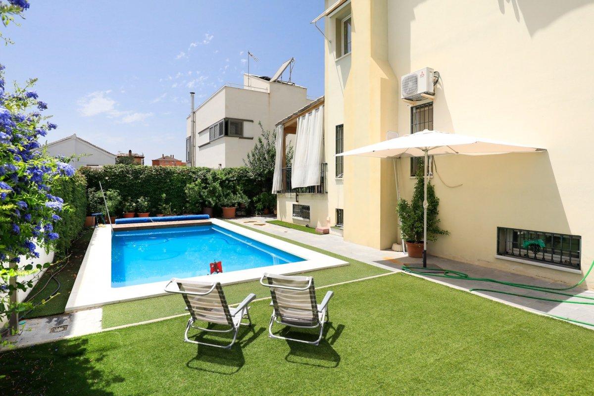 Espectacular vivienda premiun en Granada centro con calidades de lujo., Granada