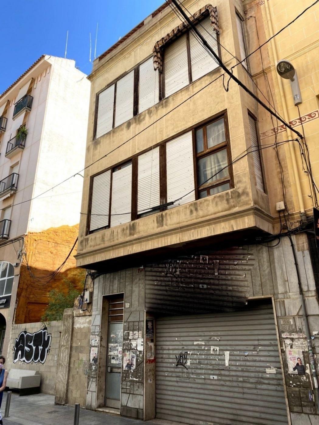 Edificios - 98-20