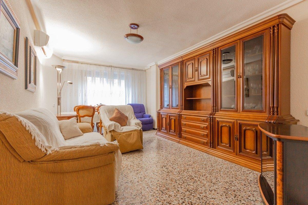 piso en elda · av-alfonso-xiii 49000€