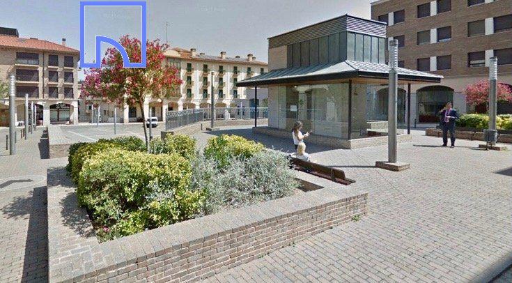 Local en alquiler en Centro, Tudela