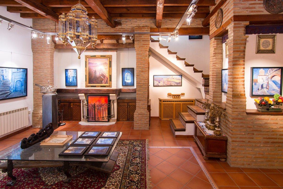 Magnífica Casa-Torreón histórica en el centro de Ogíjares (Granada), Granada