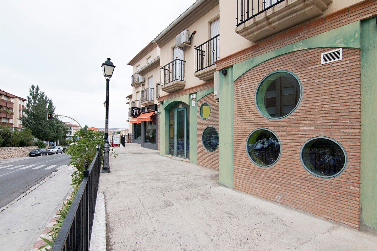 LOCAL COMERCIAL EN ALHAMA DE GRANADA, Granada