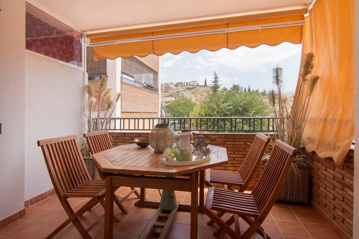 PISO EN PERFECTOESTADO EN CENES DE LA VEGA, Granada