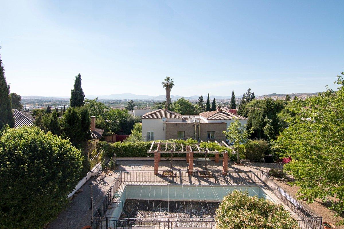 casa en Bellavista  Cajar 1300m2 de parcela y 520m2 construidos, Granada
