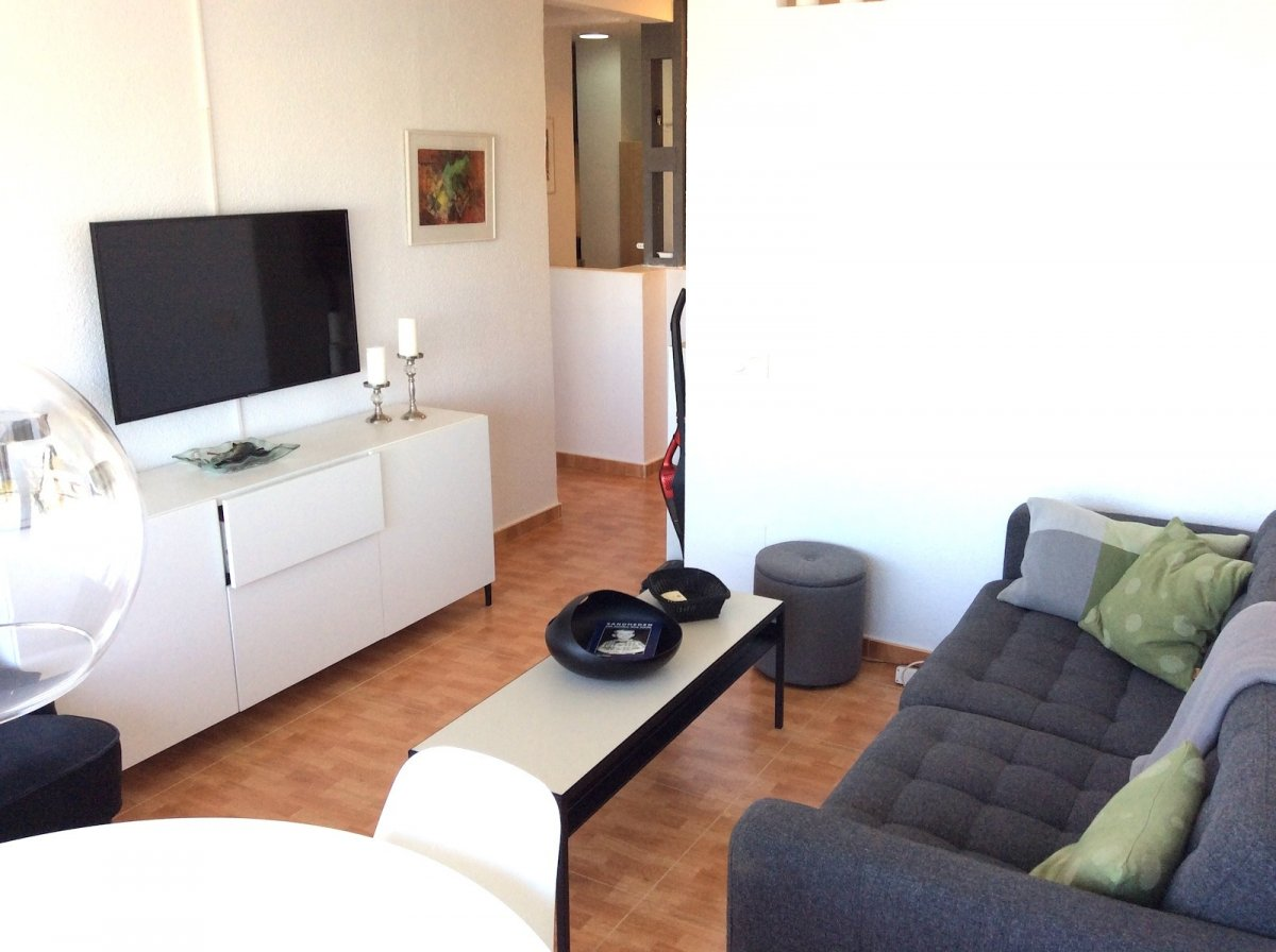 Apartamento en venta en Benalmádena