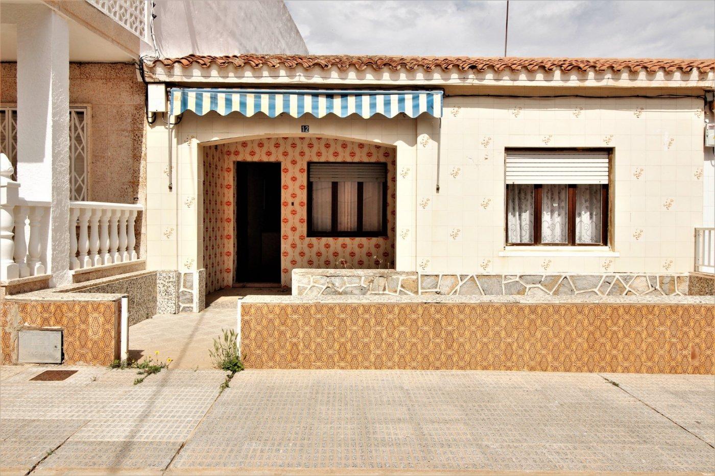 casa en cartagena · islas-menores 39000€