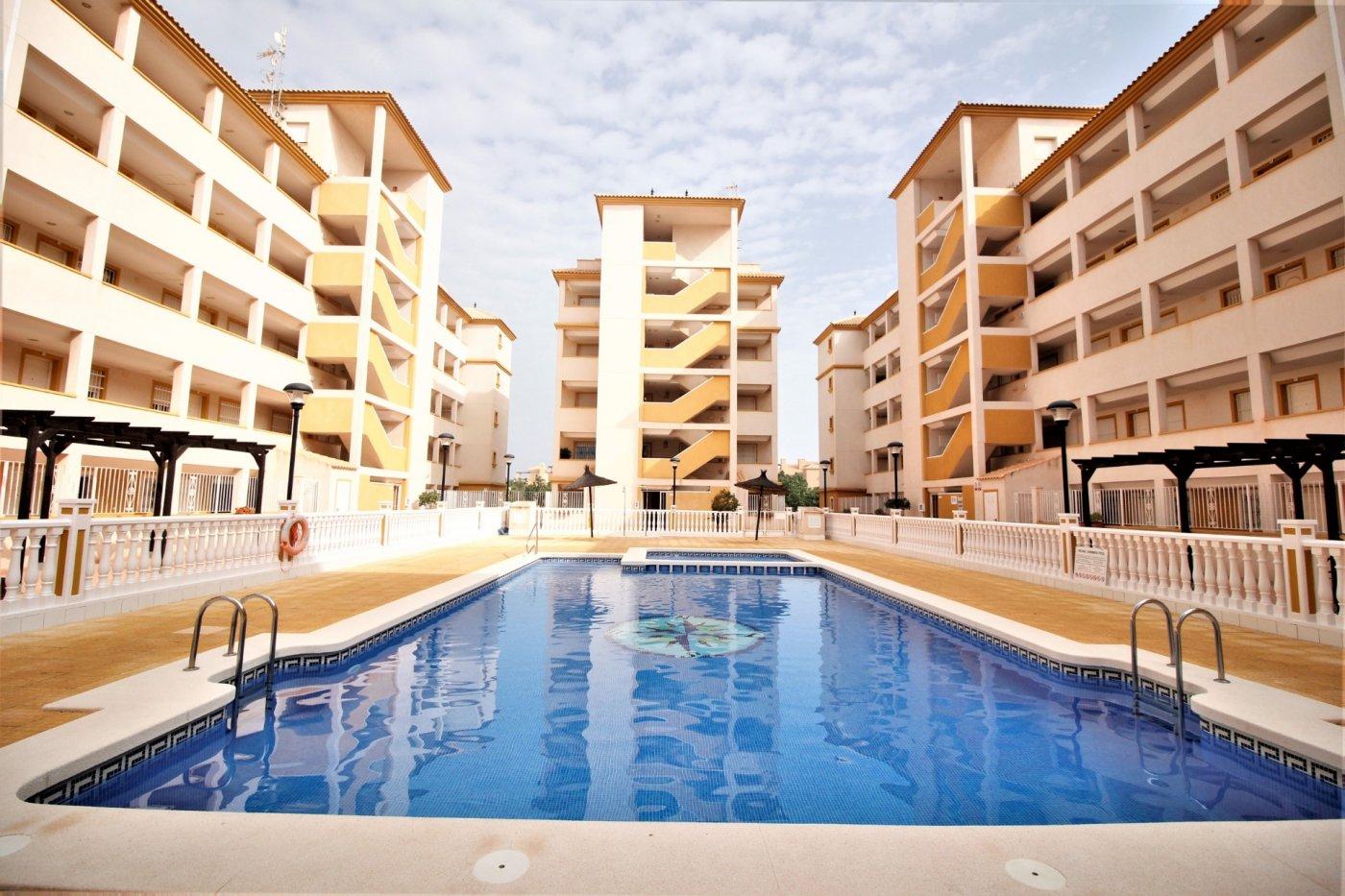 piso en cartagena · mar-de-cristal 89000€