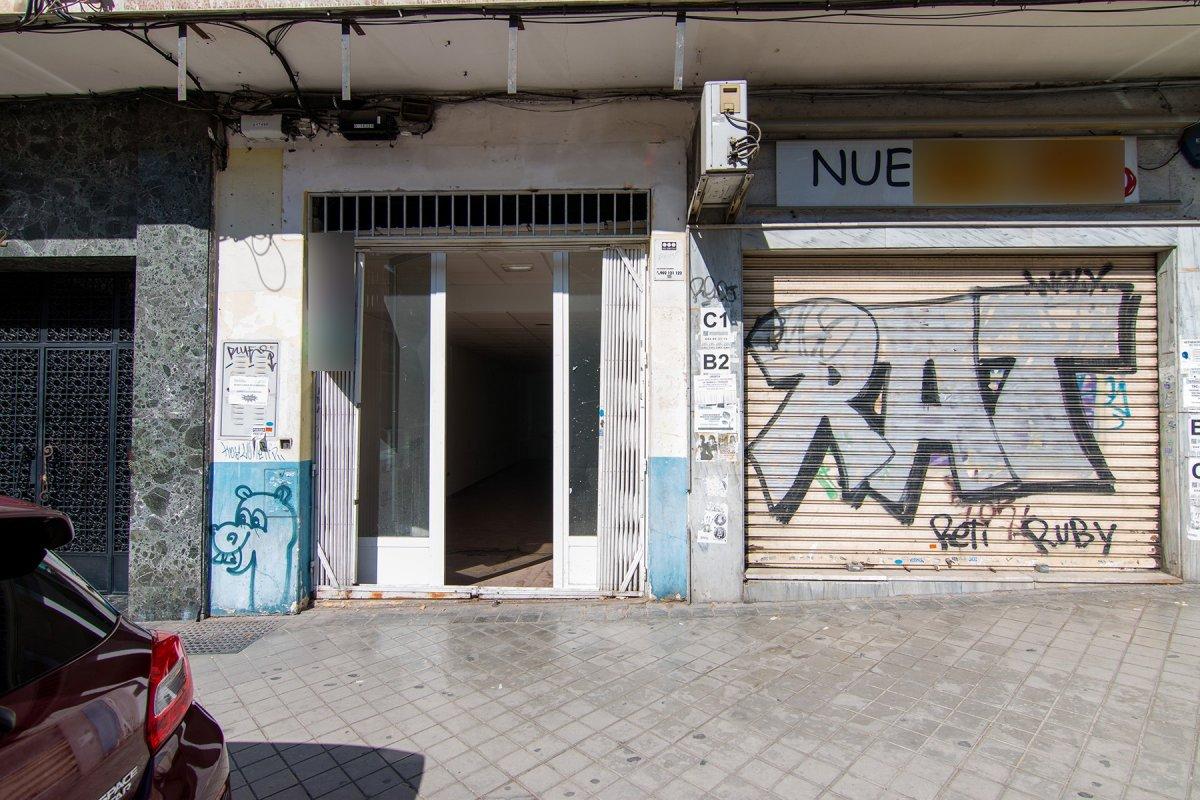 GRAN OPORTUNIDAD DE NEGOCIO LOCAL JUNTO A LA CONSTITUCION, Granada