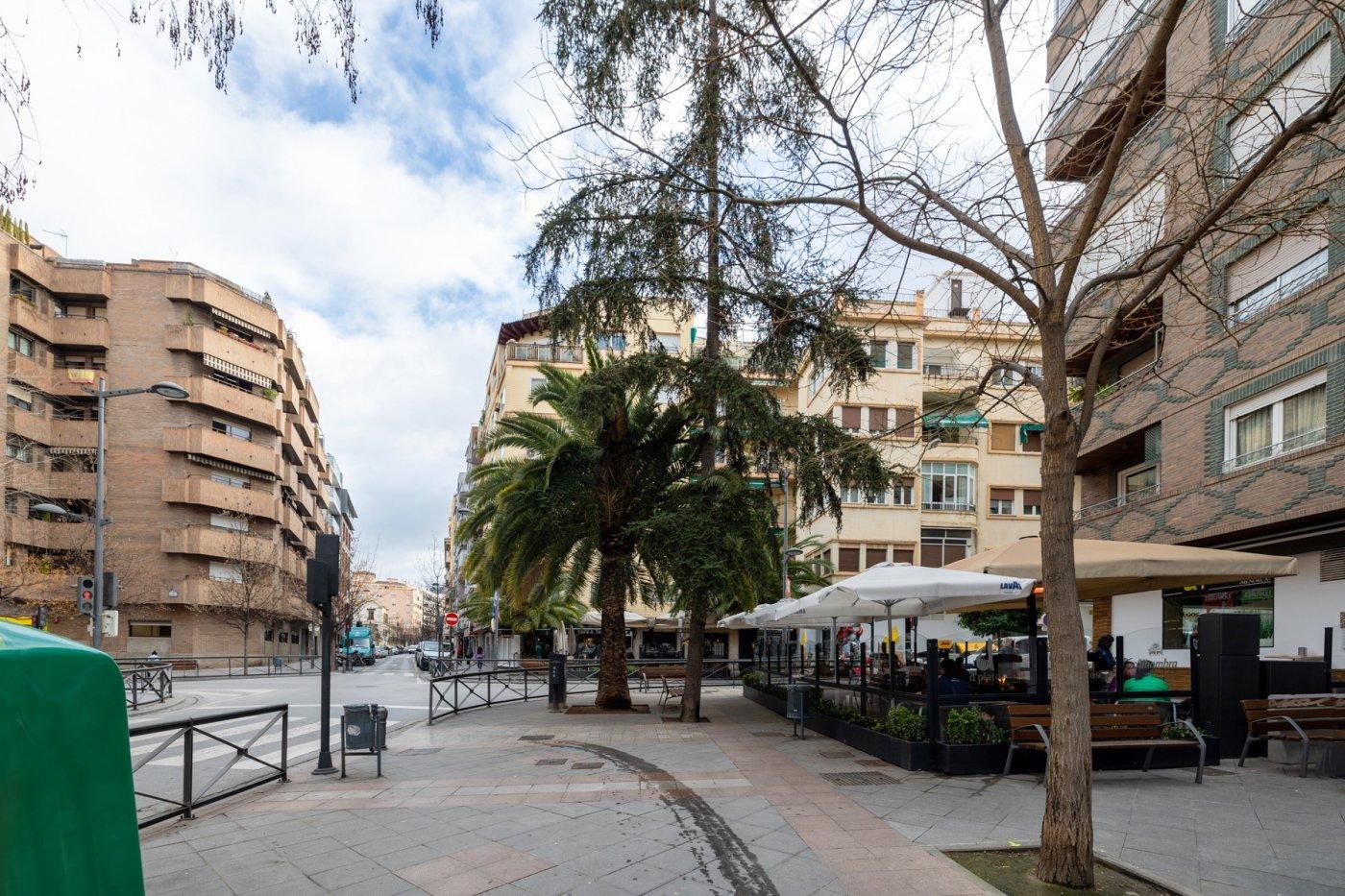 A la venta magnífico piso en plaza menorca