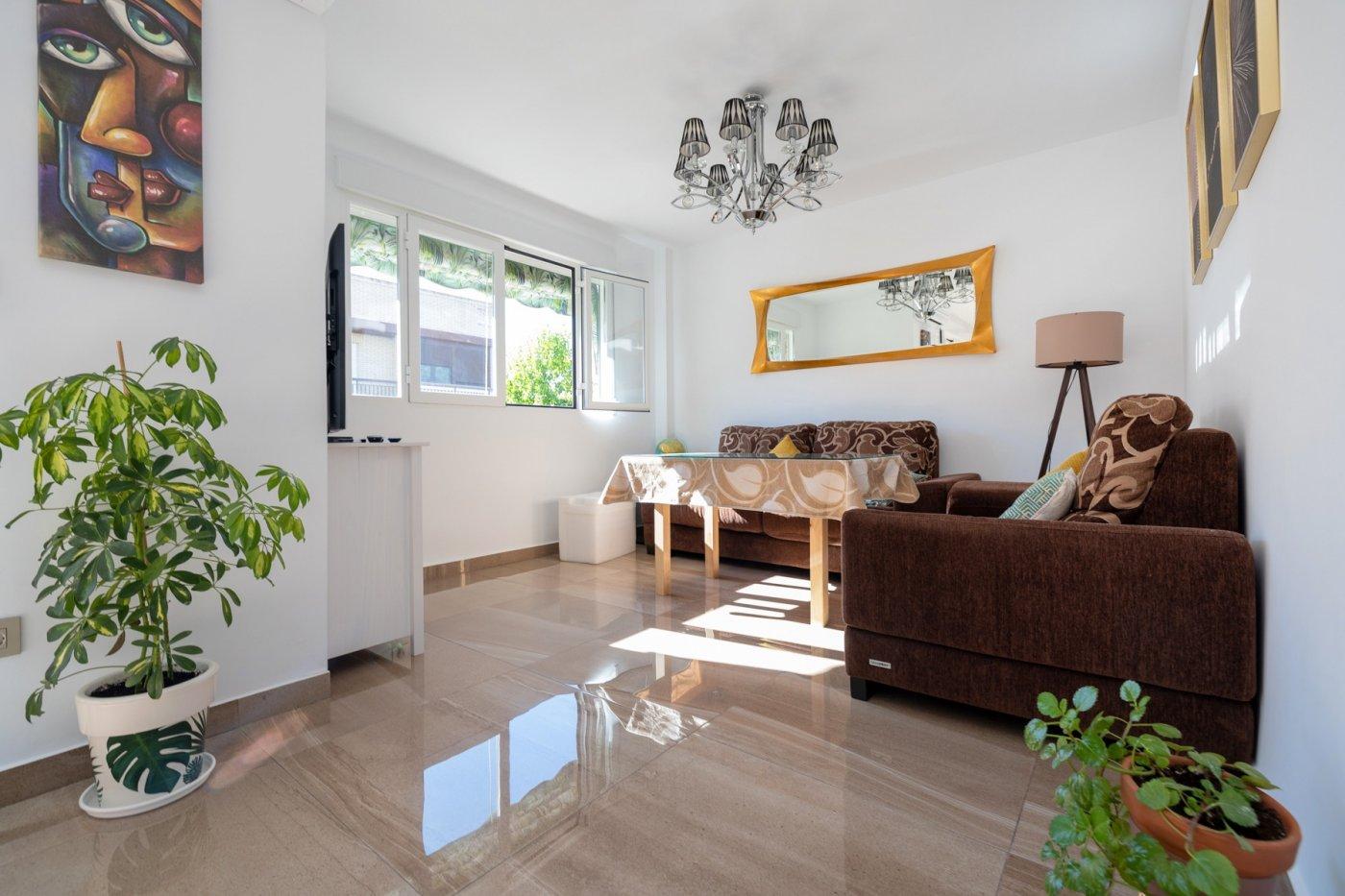 A la venta magnífico piso reformado