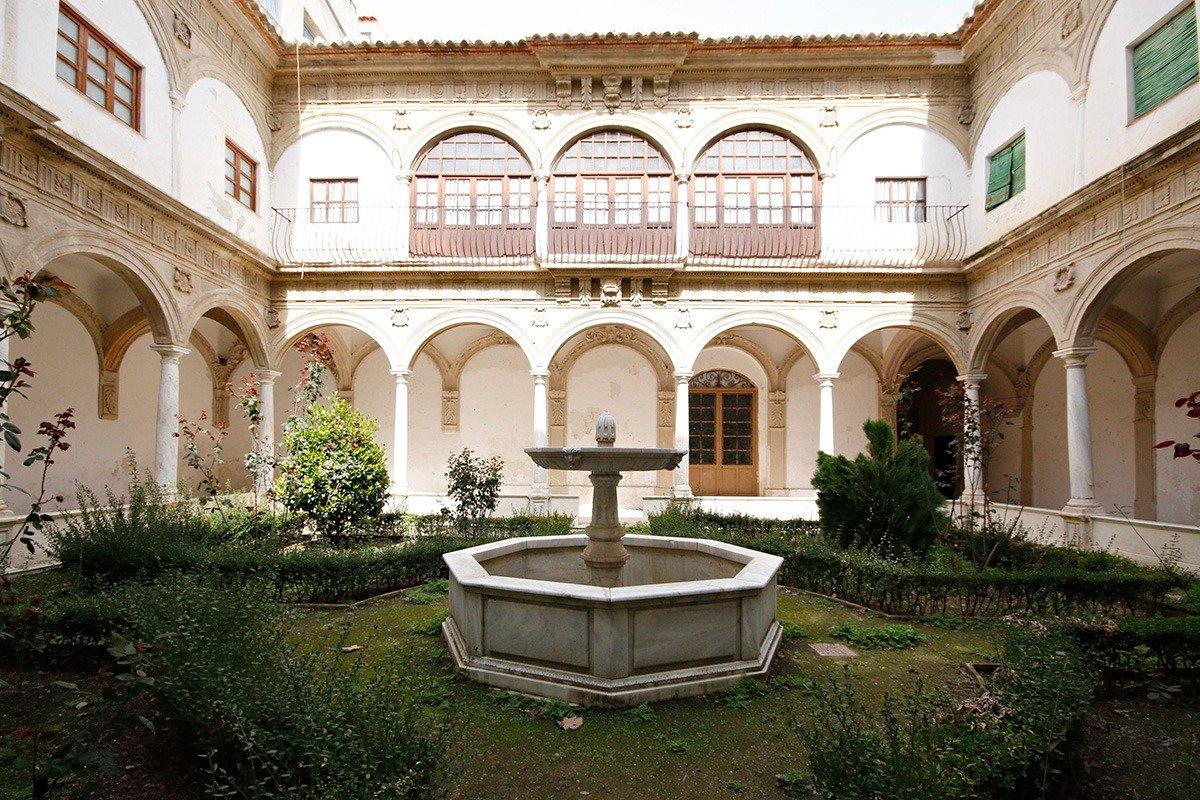 Convento Dominico en venta, Granada