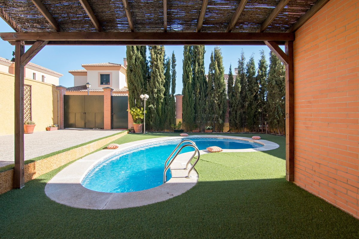 Magnífica Casa pareada en Cortijo del Aire!, Granada