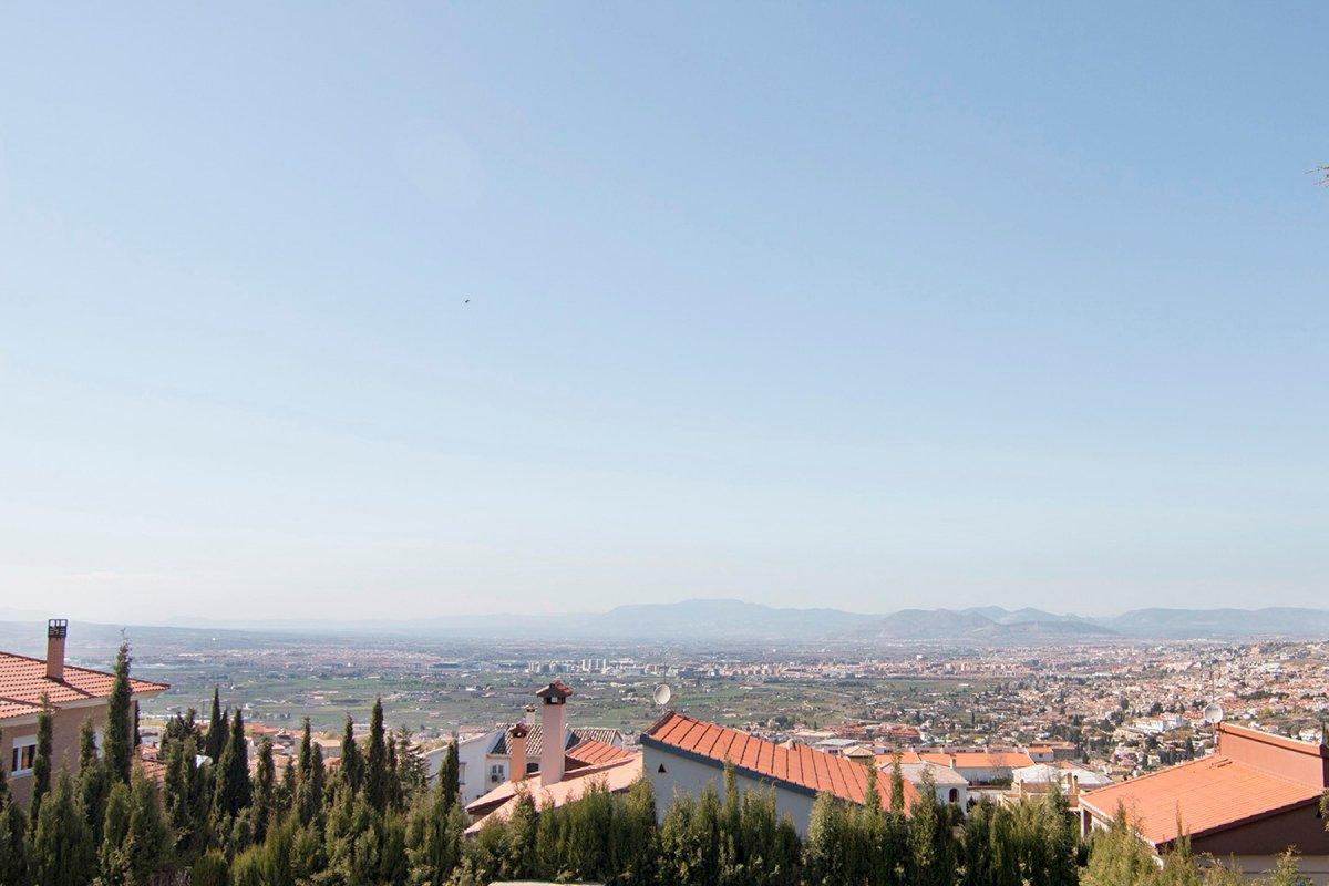 Parcela Urbana en Monachil., Granada
