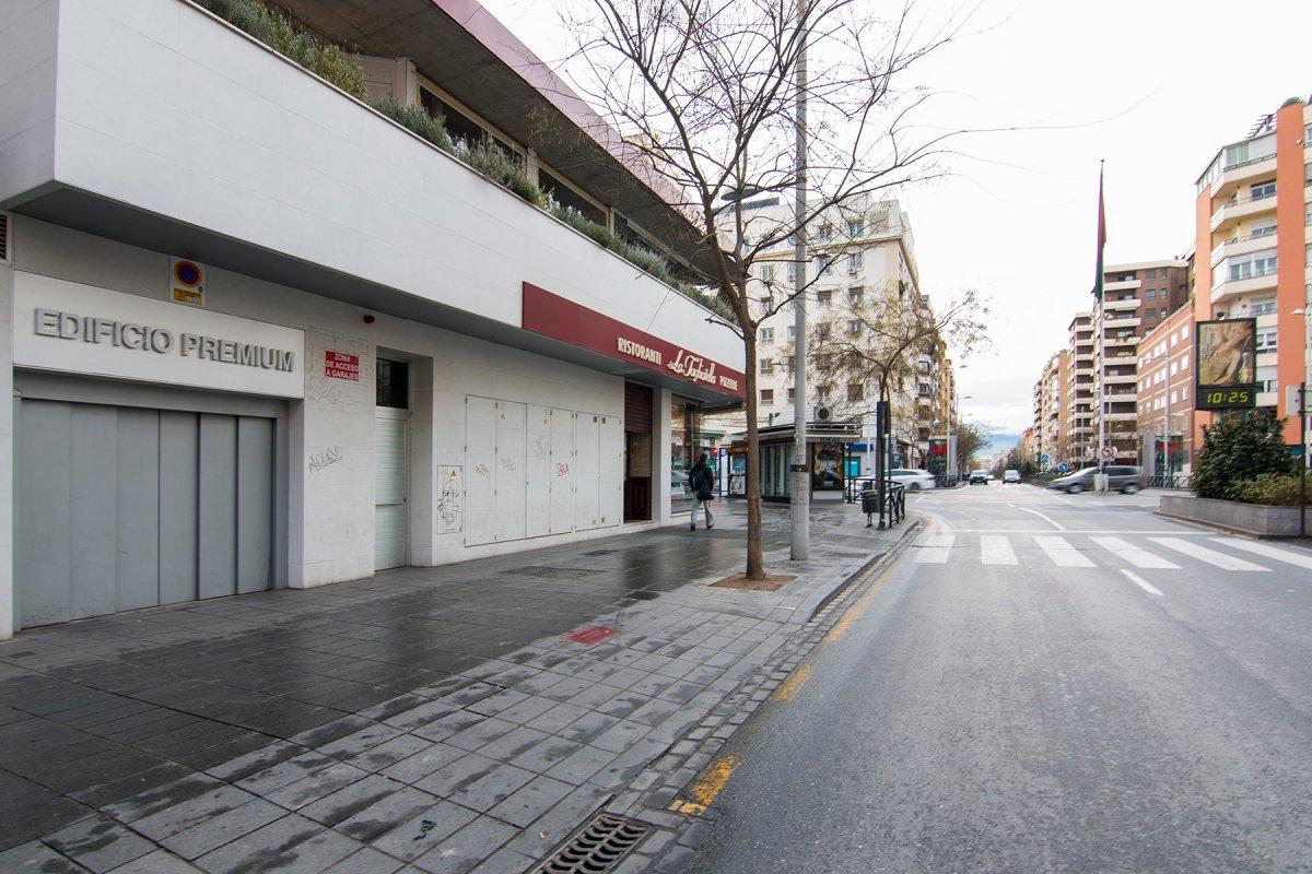 Plaza de Garaje en Recogidas, Granada