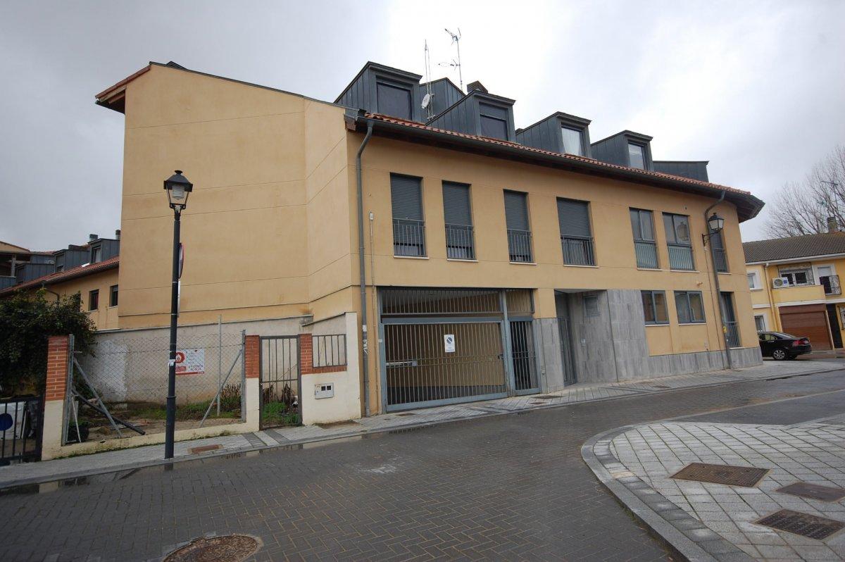 Apartamento en alquiler en Fuensaldaña